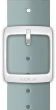 Nokia Strap for Nokia Whitings aqua