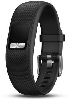 Garmin Armband Garmin Vivofit 4 S-M schwarz