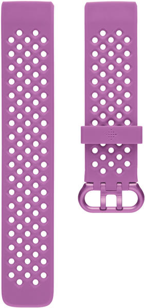 Fitbit Charge 3 Sport Band L berry