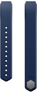 Fitbit Alta leather wristband (graphite L)