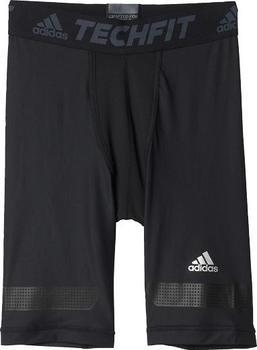 Adidas Techfit Chill Short Tight black
