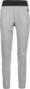 Adidas Stadium Pant Women medium grey heather