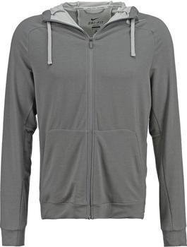 Nike Dri-Fit Touch Fleece Full-Zip Herren Trainings-Hoodie