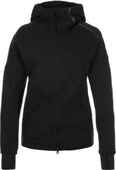 Adidas Z.N.E. Kapuzenjacke Frauen black (BR1933)