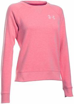 Under Armour Damen-Fleece-Shirt UA Favorite