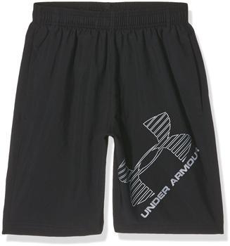 Under Armour Herren-Shorts UA Graphik Woven black