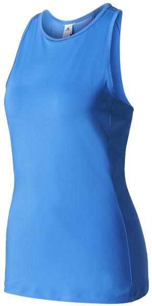 Adidas Speed Tanktop blue