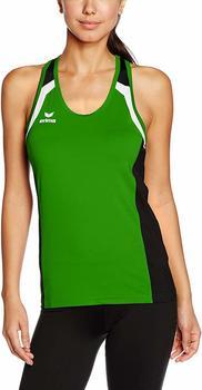 Erima Razor 2.0 Tank Top Women green