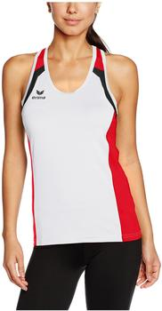 Erima Razor 2.0 Tank Top Women white/red