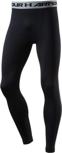 Under Armour Men's HeatGear Armour Compression Legging black