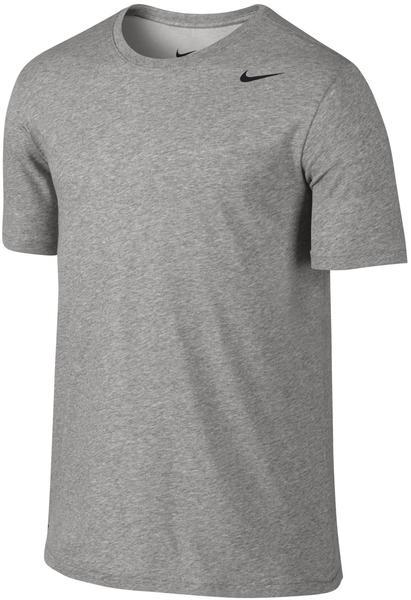 Nike Dri-Fit Version 2.0 Herren T-Shirt grey (706625-063)