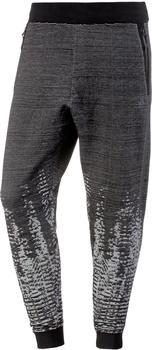 Adidas Z.N.E. Pulse Trainingshose black/off white