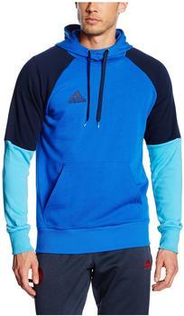 Adidas Herren Hoody Condivo 16 (AB3157) blue/collegiate navy/bright cyan