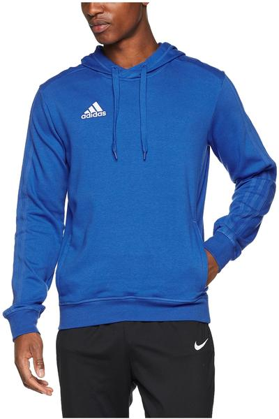 Adidas Herren Hoody Tiro 17 (BP6100) blue/white