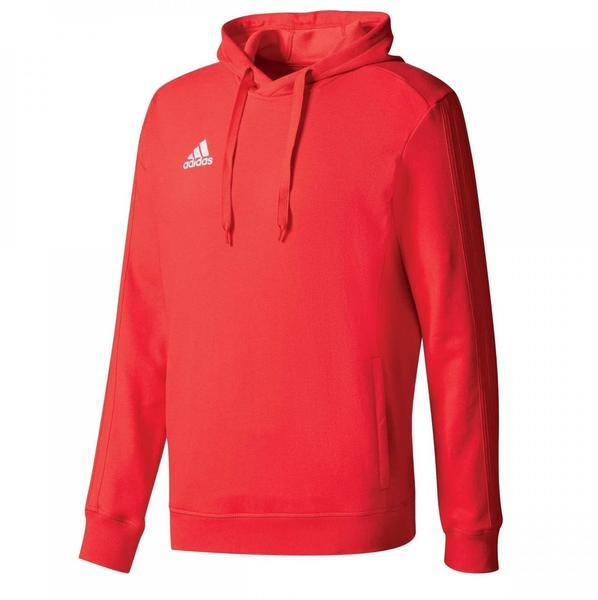 Adidas Herren Hoody Tiro 17