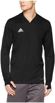 Adidas Herren Training Top Player Focus Condivo 18 (CG0380) black/white
