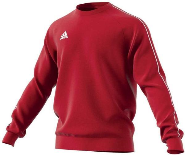 Adidas Men Football Core 18 Sweatshirt