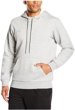 Adidas Core 15 Hoody (S22336) medium grey heather/white