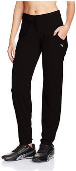 Puma Damen Trainingshose Essential Dancer Pant (514317-01) black