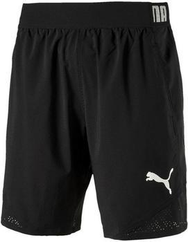 Puma Herren Short Vent Stretch Woven Short (515167-07) black