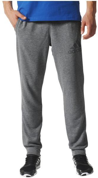 Adidas Prime Hose Männer Training grau