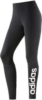 Adidas Essentials Linear Tight black/white