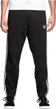 Adidas Jogginghose 3 Stripes Pants schwarz