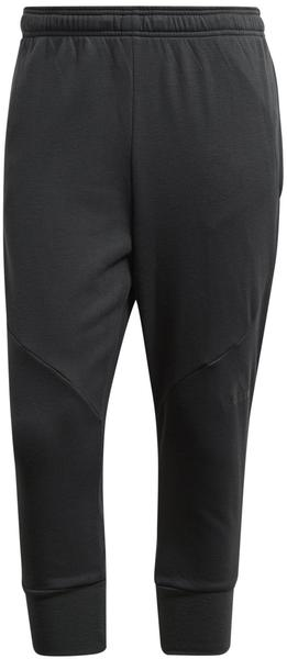 Adidas 3/4/Hose Workout Pant Climacool 3/4 Woven carbon