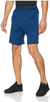 Adidas Funktionsshorts Speed Short Gradient blau