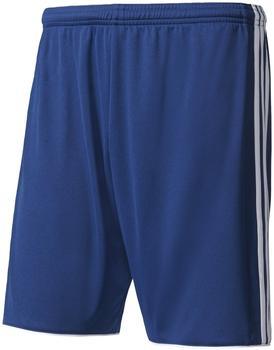 Adidas Funktionsshorts Tastigo 17 dunkelblau/weiß