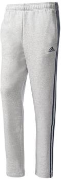 Adidas Jogginghose Essentials 3S Tapered Fleece Pant grau/marine