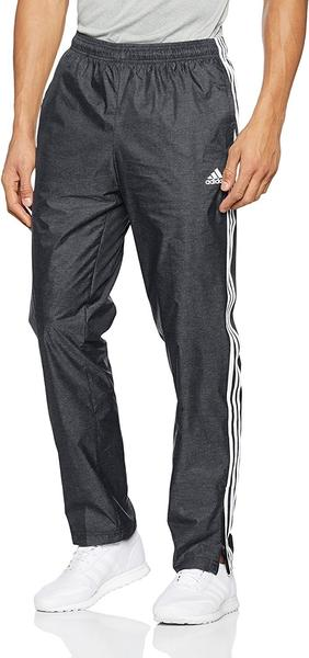 Adidas Sporthose Essentials 3 Stripe Woven Pant anthrazit