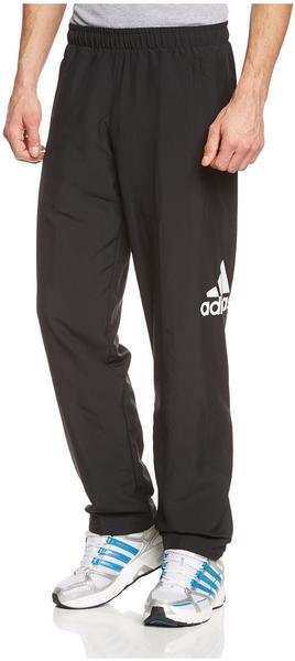 Adidas Sporthose Essentials Logo Woven Pant schwarz
