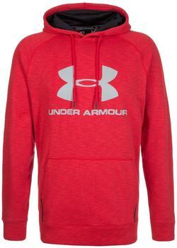 Under Armour Sportstyle Fleece Hoody 1290256
