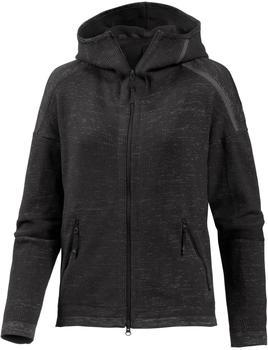 Adidas Z.N.E. Primeknit Hoodie Frauen black