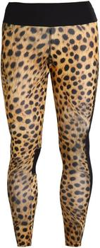 Desigual Leggings Long Tight Wild black (71K2SA2)