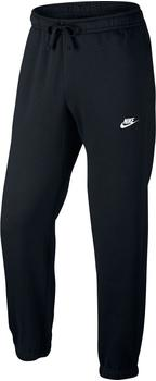 Nike Sportswear Jogginghose black/white (804406-010)