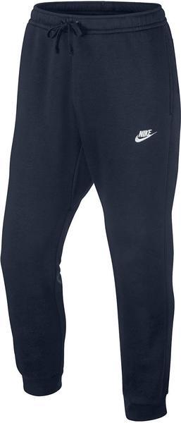 Nike Sportswear Jogger obsidian/white (804408-451)