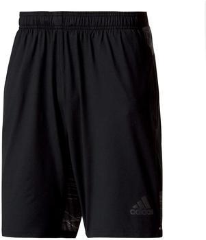 Adidas SpeedBreaker Climacool Aeroknit Shorts black