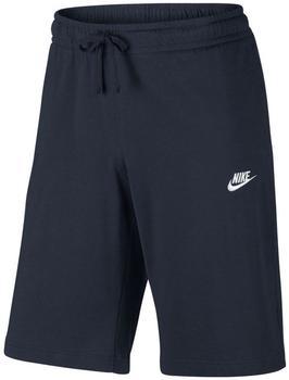 Nike Sportswear Herren Trainingsshorts (804419) obsidian