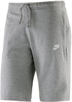 Nike Sportswear Herren Trainingsshorts (804419-063) grau