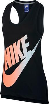 Nike Logo Futura Tank-Top Women
