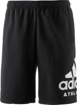 Adidas ID Alogo Men Training Shorts Men black