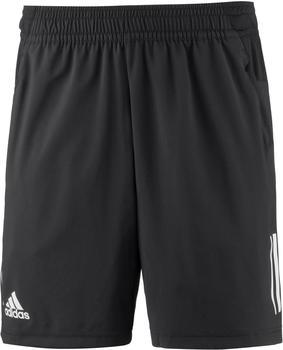 Adidas 3 Stripes Club Shorts Men black