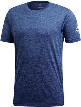 Adidas FreeLift Gradient T-Shirt Men tech ink / mystery ink