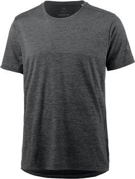 Adidas FreeLift Gradient T-Shirt Men grey four/carbon