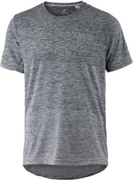 Adidas FreeLift Gradient T-Shirt Men grey/black/white