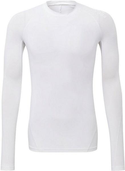 Adidas Alphaskin Tech Longsleeve Men white