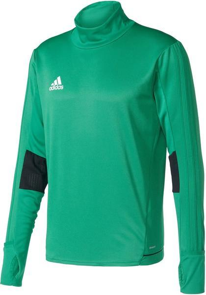 Adidas Tiro 17 Training Shirt Men green/black/white