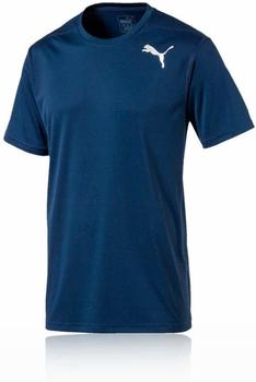 Puma Training Men Essential T-Shirt sargasso sea